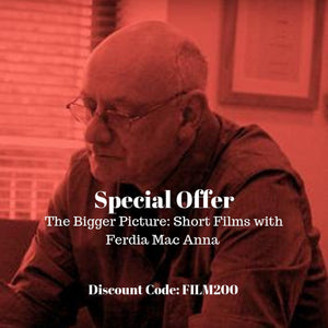 Special Offer on Screenwriting Course