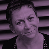 Anne Enright Irish Writers Centre