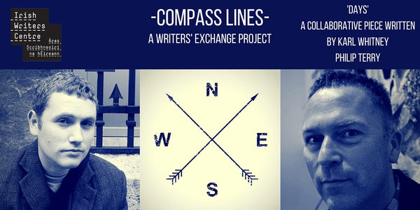 Compass Lines #1 Days