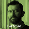 Paul McVeigh