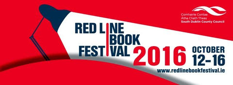 Red Line Book Festival 2016