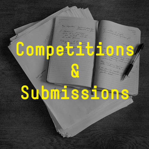 Competitions & Submissions