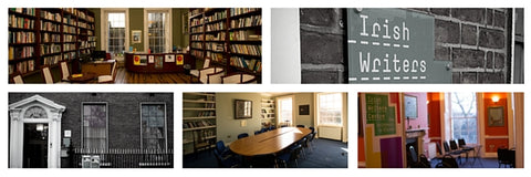 Irish Writers Centre Venues