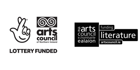 Arts Council and ACNI logos