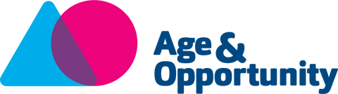 Booked Out: Age & Opportunity: Find Your Form with Eileen Casey