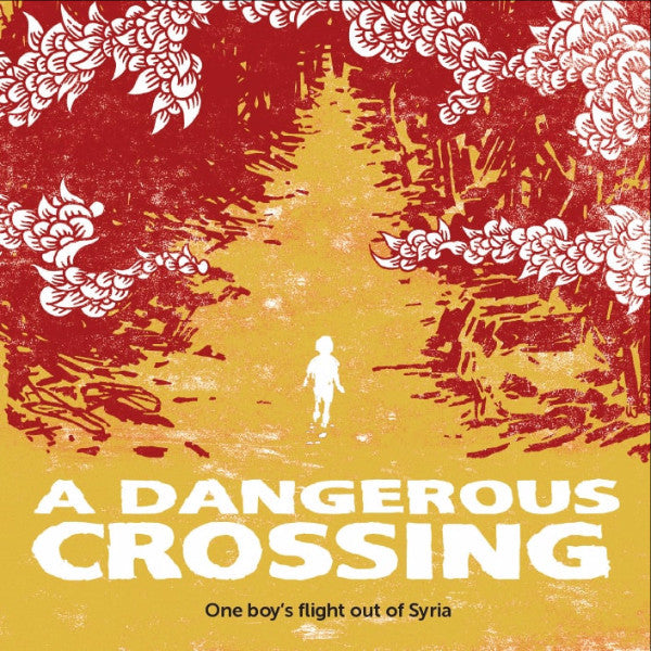 Book Launch: A Dangerous Crossing by Jane Mitchell