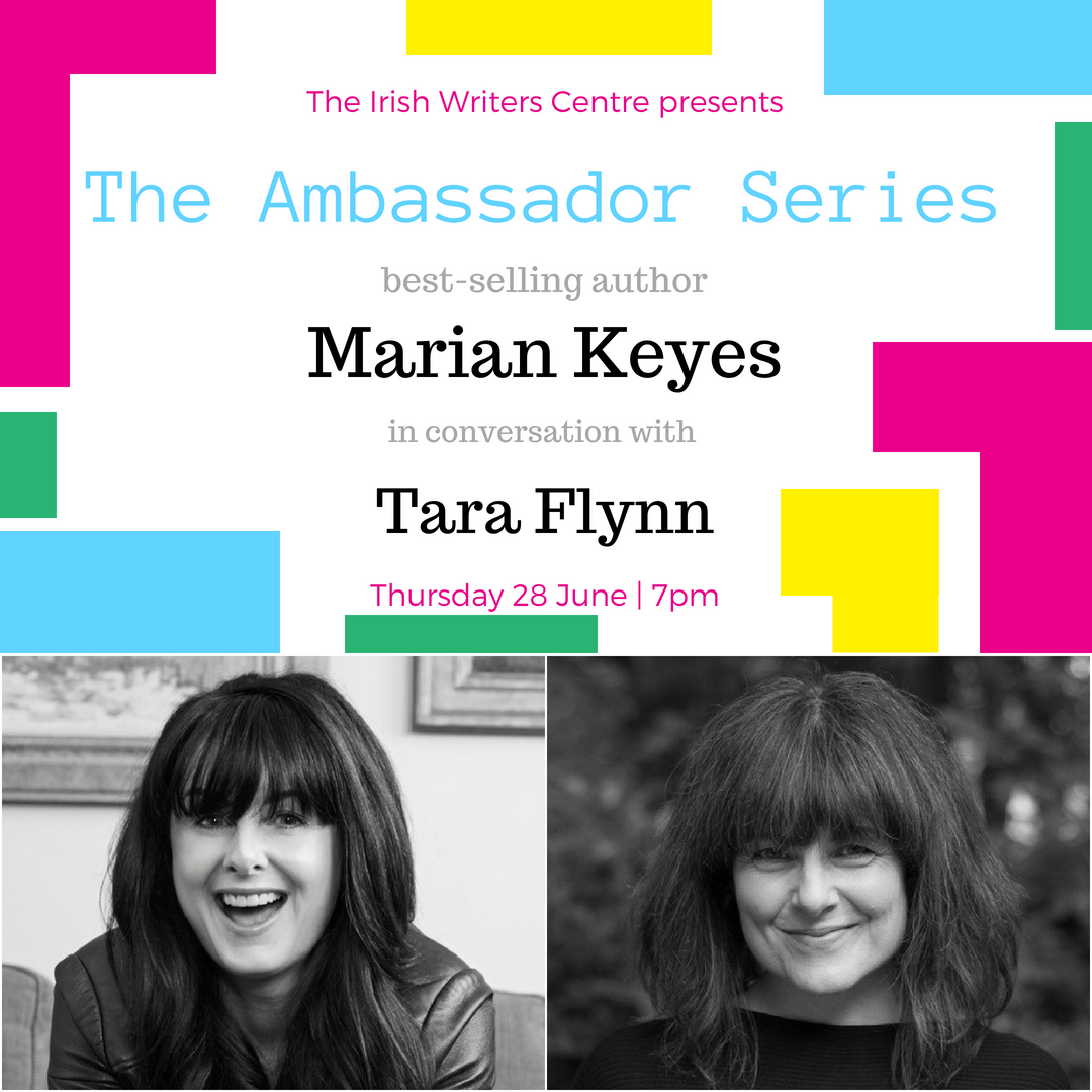 The Ambassador Series: Marian Keyes