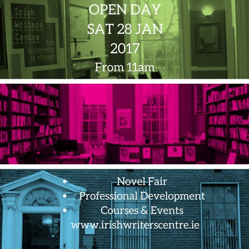 Annual Open Day Spring 2017
