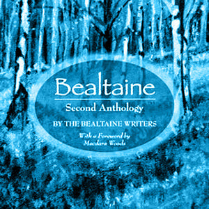 Bealtaine Writers Festival Reading