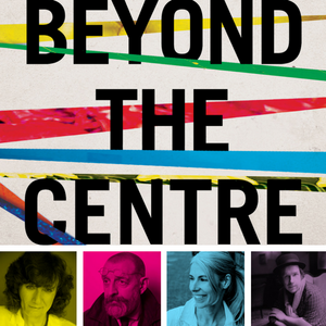 Beyond the Centre - Dublin launch