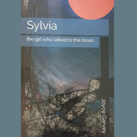 Book Launch: Sylvia: The Girl who Talked to the Moon
