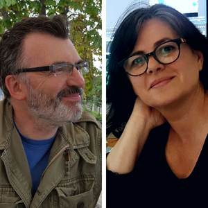 Booked Out: Online: The Craft of Documentary Storytelling with Brendan Culleton & Irina Maldea