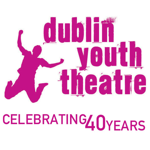 Dublin Youth Theatre Staged Reading