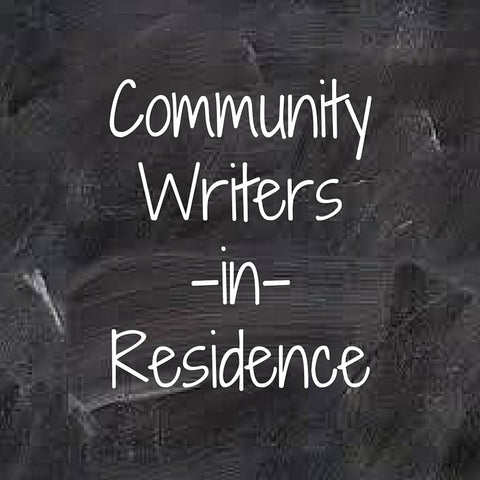 Community Writers-in-Residence
