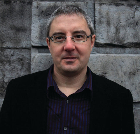 Finish Your Novel with Conor Kostick. Online writing course Irish Writers Centre Dublin