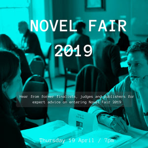Launch of Novel Fair 2019