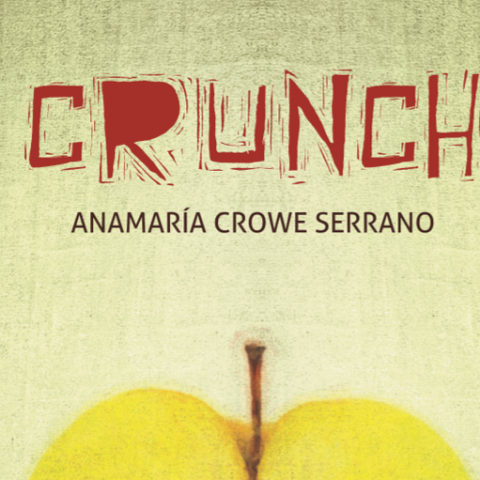 Book Launch: Crunch by Anamaría Crowe Serrano