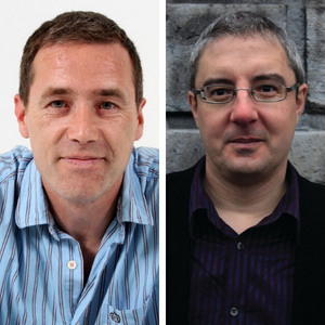 Online Free Event: Writers on Writing during COVID with Conor Kostick and Declan Burke