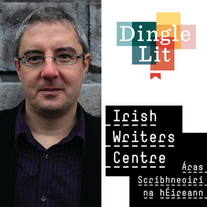 Online: Finish Your Novel with Conor Kostick Dingle Literary Festival