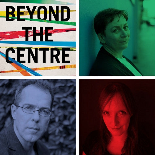 Beyond the Centre at the Dublin Book Festival