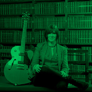 Booked Out: Songwriting Masterclass with Eleanor McEvoy