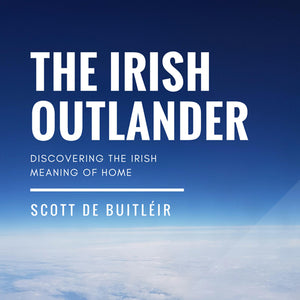 Book Launch: The Irish Outlander by Scott De Buitléir