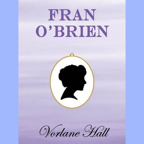 Book Launch: Vorlane Hall