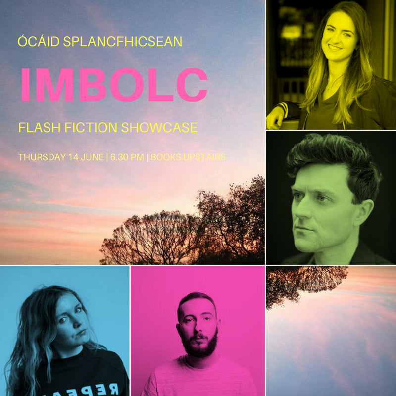 Imbolc Flash Fiction Showcase