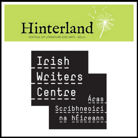 Hinterland Festival | Irish Writers Centre Information Session