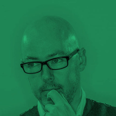 36 Things I Know About Writing with John Boyne