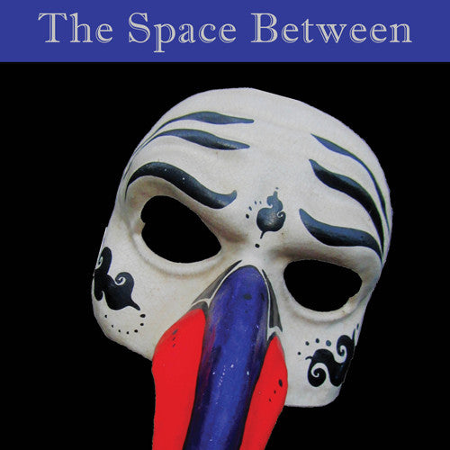 Book Launch: The Space Between by Kate Dempsey