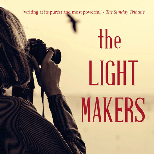Book Launch: The Light Makers by Mary O'Donnell