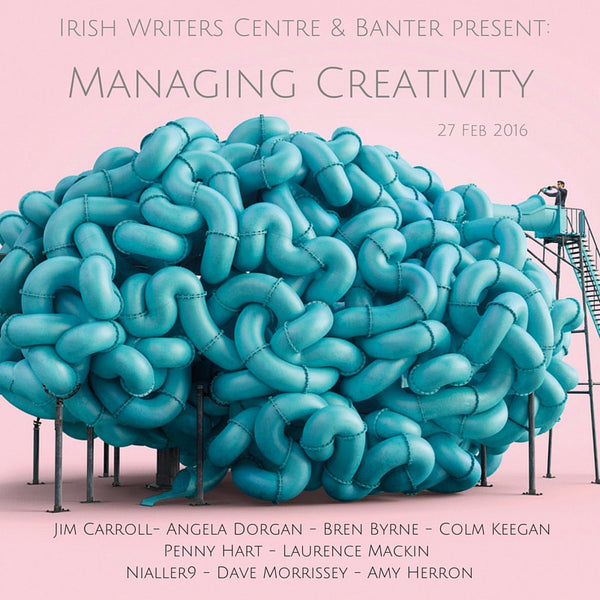 Managing Creativity Banter