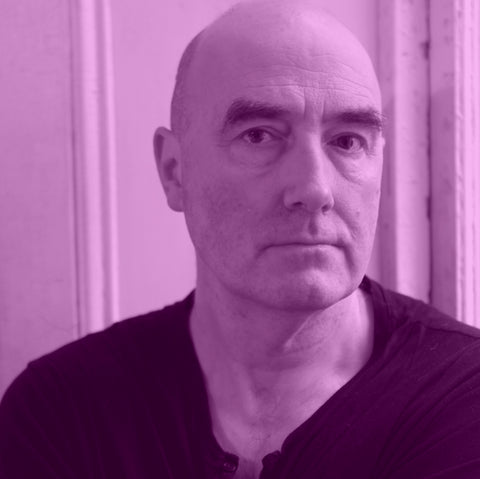 Postponed: Booked Out: Poetry Masterclass with Mark Granier