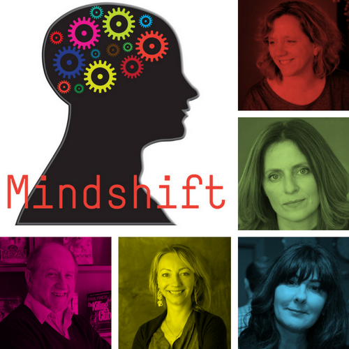 Mindshift: Redressing Gender Equality in Screenwriting