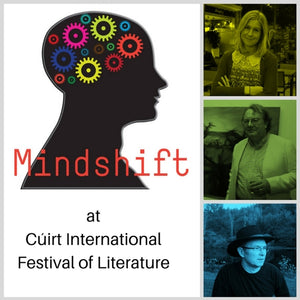 Mindshift: The Business of Writing at Cúirt