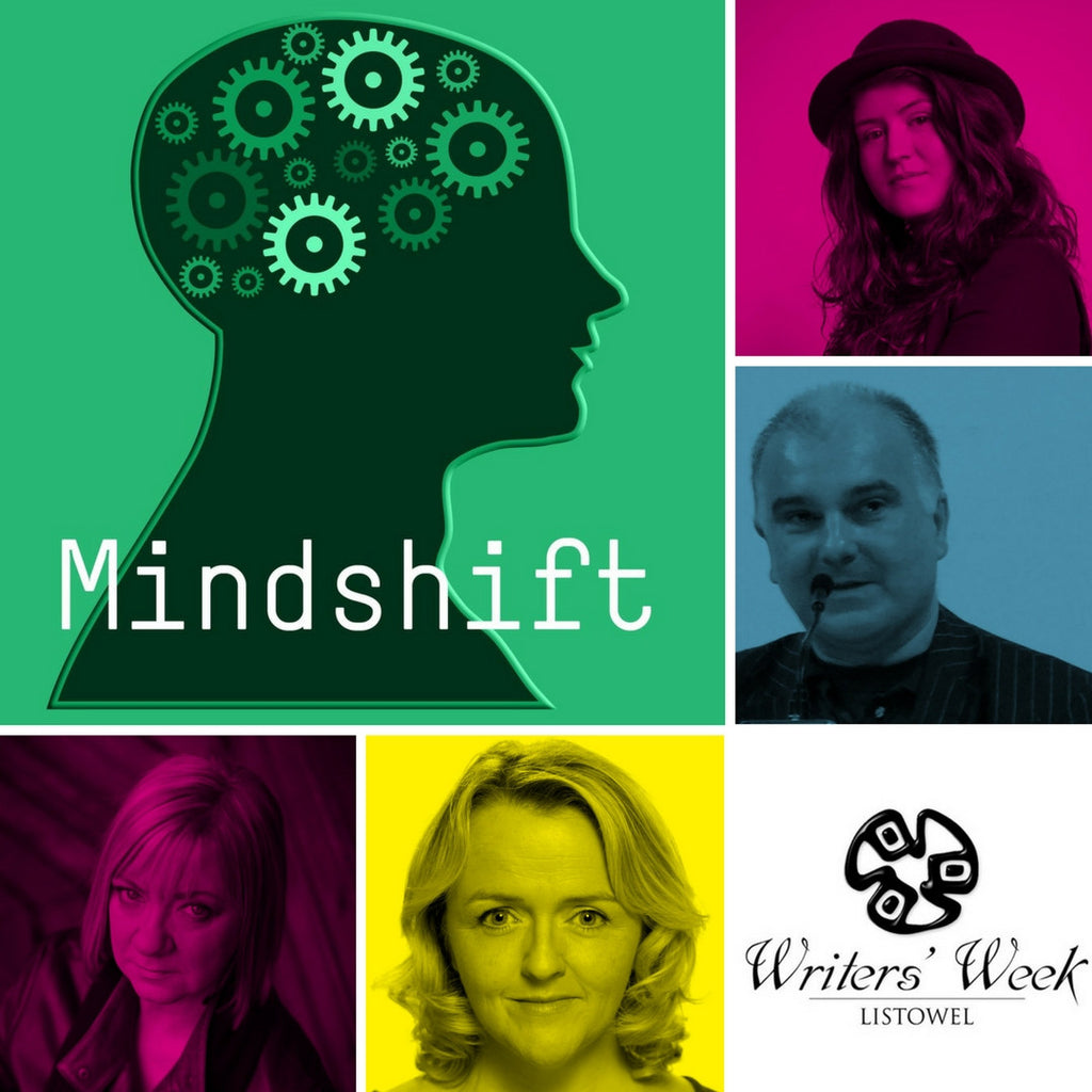 Mindshift: The Connected Writer at Listowel