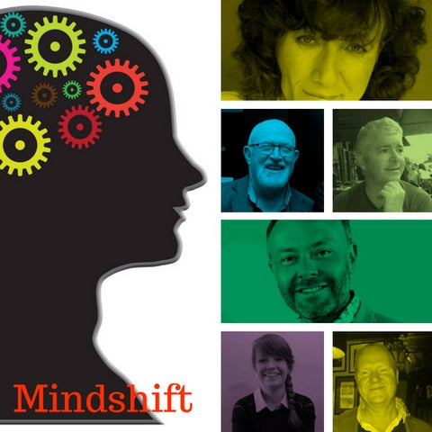 Mindshift: An Expert's Guide to Promoting your Book