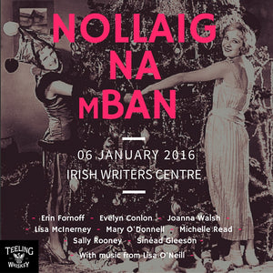 Nollaig na mBan Irish Writers Centre