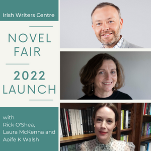 Launch of Novel Fair 2022