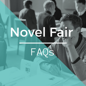 Novel Fair FAQs