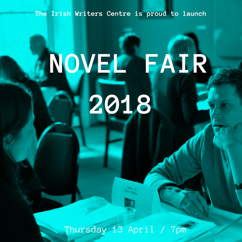 Launch of Novel Fair 2018