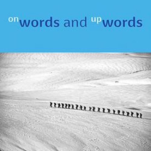 Onwords and Upwords