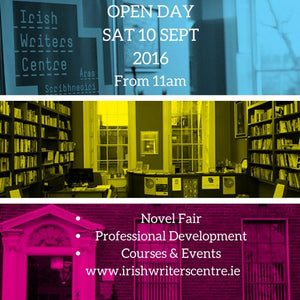 Annual Open Day 2016