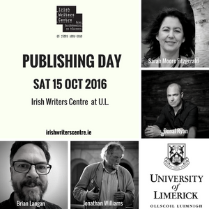 Publishing Day at UL