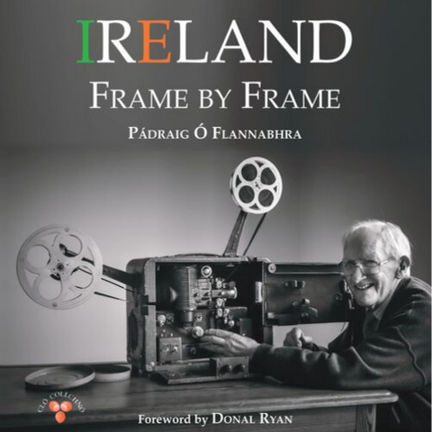 Book Launch: Ireland Frame by Frame