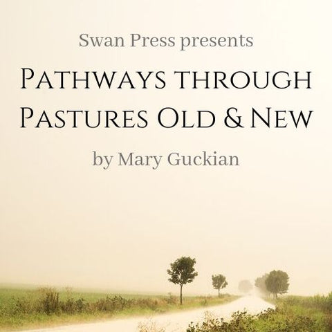 Book Launch: Pathways through Pastures Old and New