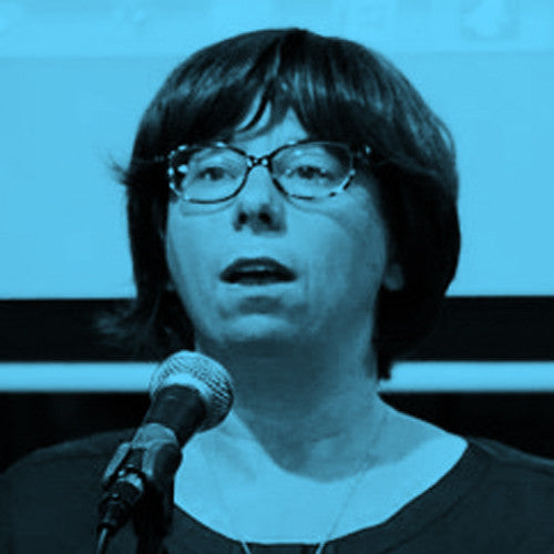 Patsy Horton - Irish Writers Centre