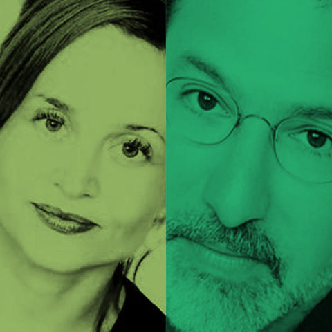 Sold Out: How to Prepare and Present Yourself and Your Work to Agents and Publishers with Susan & Paul Feldstein