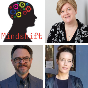 Booked Out: Online Mindshift: From the Pen to the Publisher Seminars with Alison Walsh, Brian Langan and Aoife K. Walsh